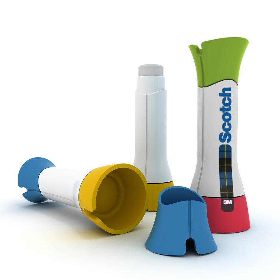 3M gluestick concept