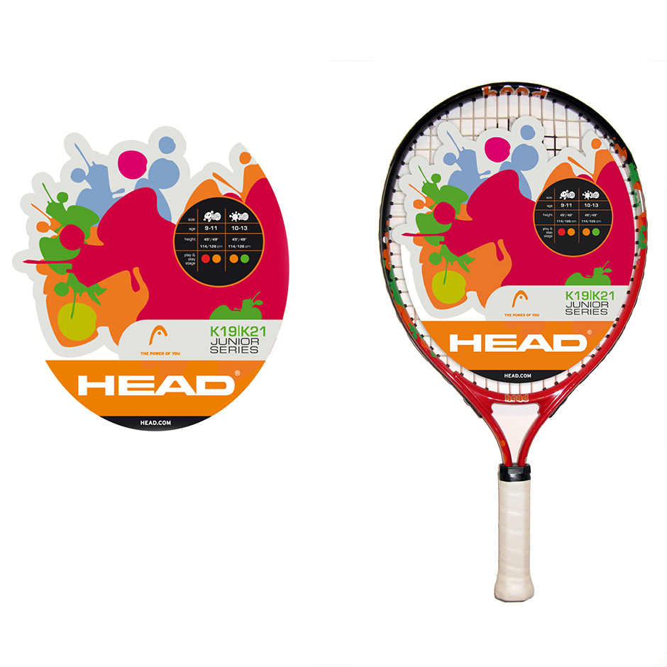 HEAD junior grafica colordesign
