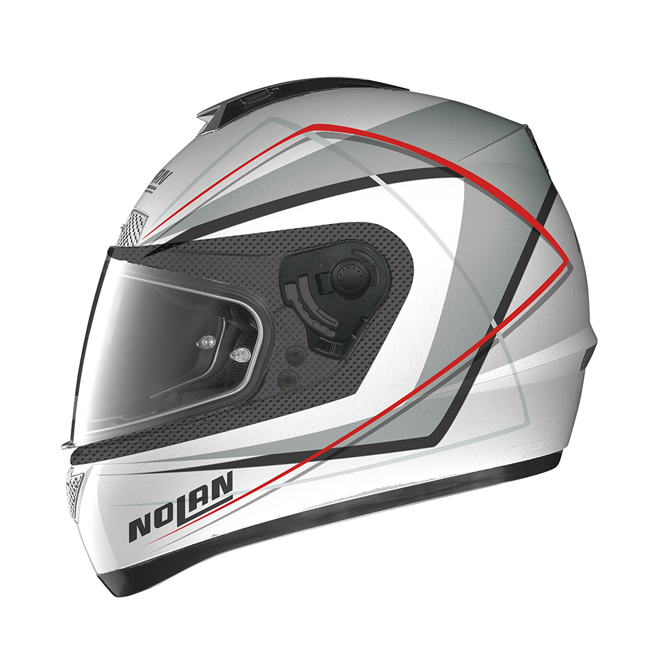 NOLAN grafica casco integrale