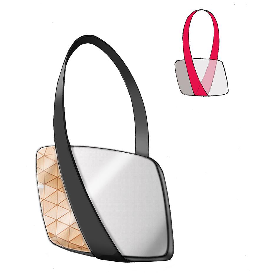bag sport design concept design