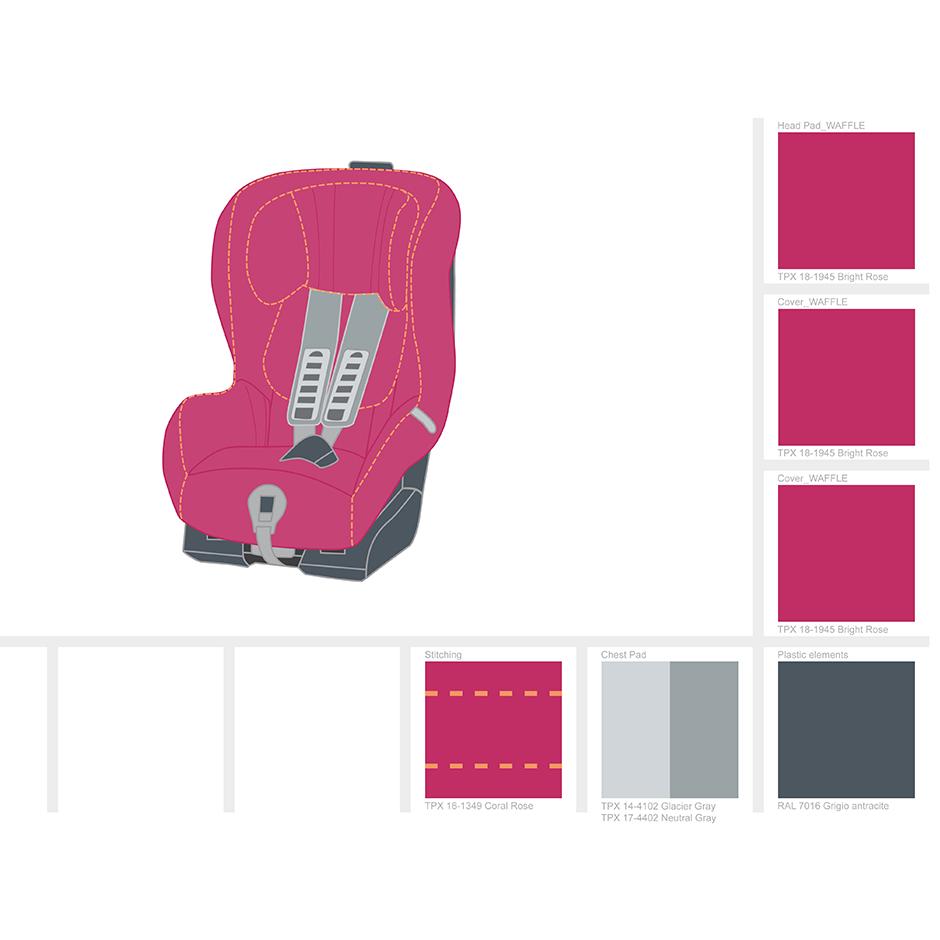 britax color proposal color design carsit color application