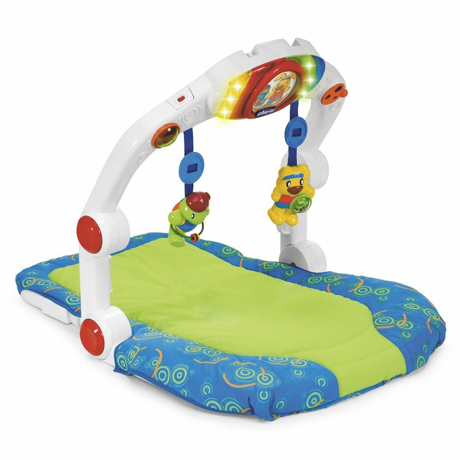 chicco baby gym design product design project