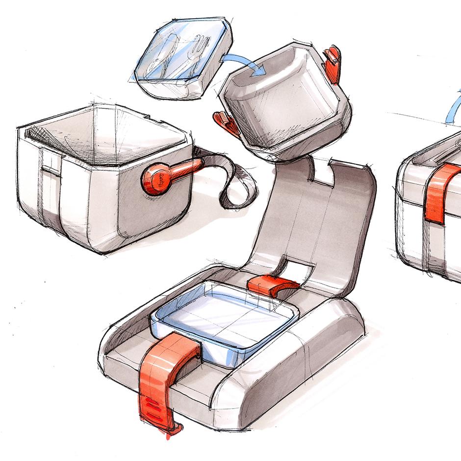 emsa mobility concept sketches