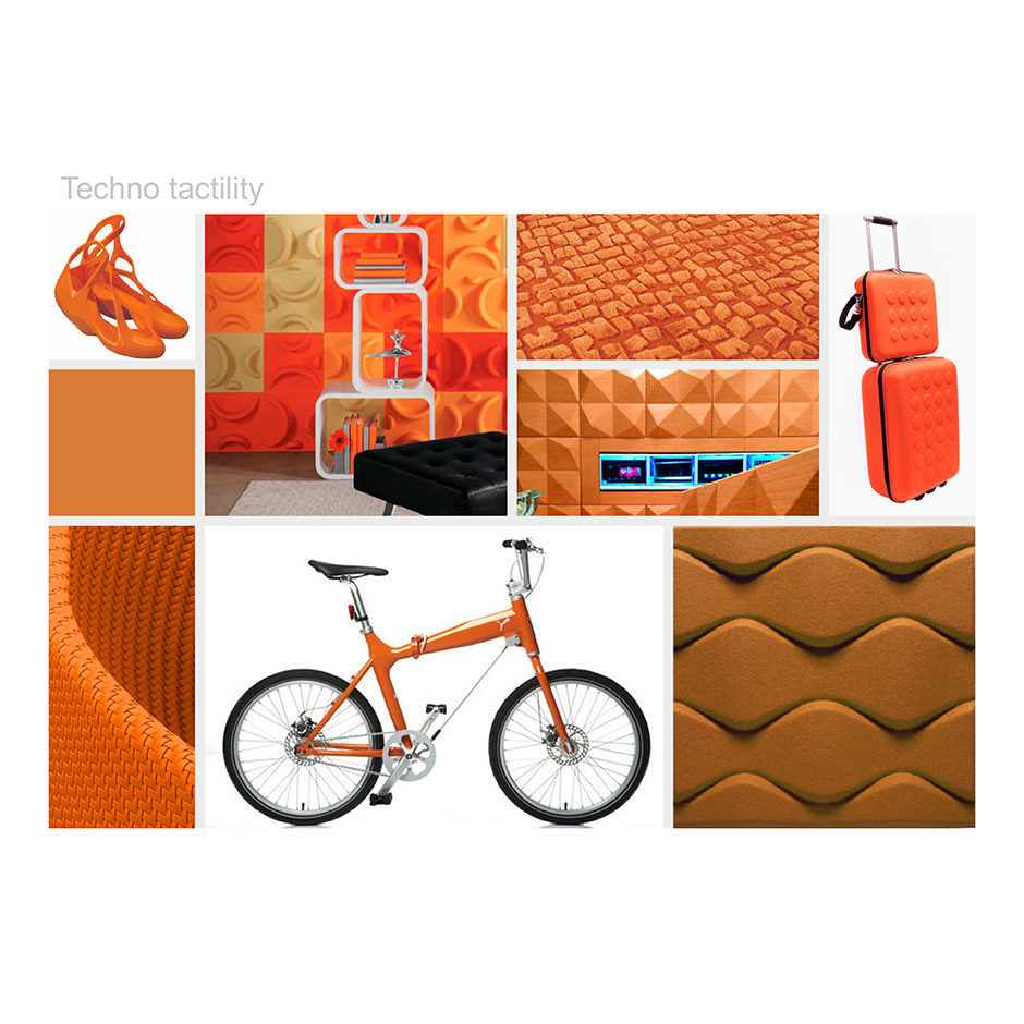 head colordesign moodboards orange